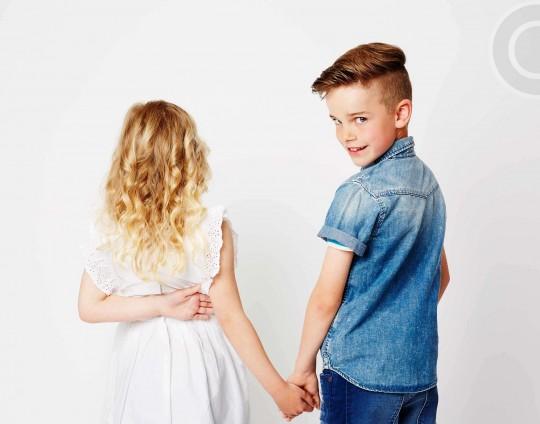Kids Talk about their Parents' Habits