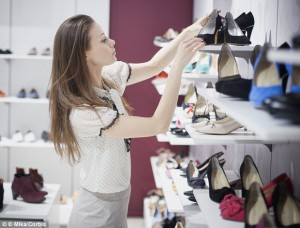 Factors To Consider When Searching For Clothing And Footwear Online